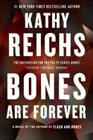 Bones are foreverReichs KathyScribner2012 thriller Brennan inglese 819 nuovo
