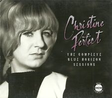 Christine Perfect - The Complete Blue Horizon Sessions (CD, Comp)
