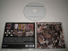 JAMIE T PANIC PREVENTION(EMI/0094637885529)CD ALBUM