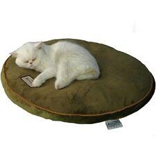 """Aeromark Sage Green Pet Bed Pad M04CHL , 25""""L x 25""""W x 3.5""""H New"""