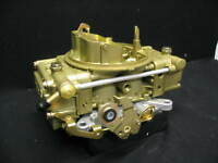 1964-65 CORVETTE 327 350 &365 HP 2818-1 HOLLEY CARB (471)JULY1964 SHOW RESTORED
