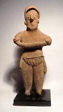 STATUETTE PRE COLOMBIENNE COLIMA - MEXIQUE - 300 BC / 300 AD - PRE COLUMBIAN