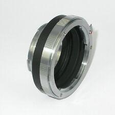 Leica M Voigtlander Bessa Raccordo a obiettivo Leica R 6 Bit LTM - ID 4299
