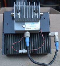 EMR RF Isolator 7460/6HF VHF 250 Watts w/ Load