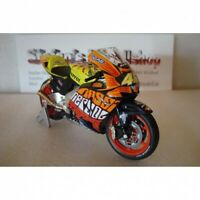 Tamiya 21019 Repsol RC211V Valencia Masterwork Collection 1/12 Scale