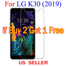 1x Clear LCD Screen Protector Guard Cover Film For LG K30  (2019)