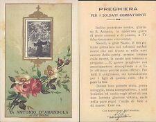 R@RISSIMO SANTINO DI B.ANTONIO D'AMANDOLA,AGOSTINIANO N. 2067