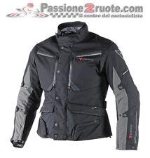Dainese Sandstorm Black Gore-tex moto touring jacket 4 season triple layer