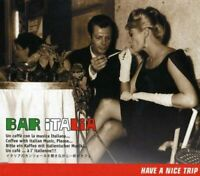 Various Artists : Bar Italia CD Album New