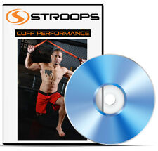 Stroops Cuff Performance Instructional DVD