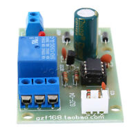 Water Liquid Level Detection Module Switch Sensor Controller DC 12V Auto Pumping