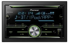 Pioneer fh-x730bt 2 DIN Autoradio avec Bluetooth Mains Libres CD mp3 usb