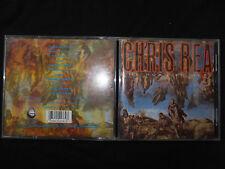 RARE CD CHRIS REA / THE ROAD TO HELL / RARE PRESSAGE / 11 TRACKS /