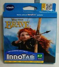 Disney Pixar Brave InnoTab Software New Sealed