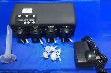 Wavereef Aquarium SD-04 4-head Smart Dosing Pumps