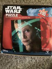 Star Wars Puzzle Princess Leia 100 piece NEW