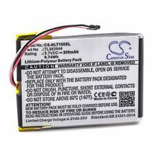 Akku Batterie 200mAh Li-Po für Nest Learning Thermostat 1. Generation (TL363844)