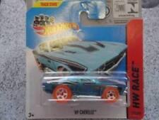 Voitures de courses miniatures Hot Wheels Chevrolet