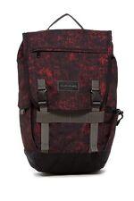 Dakine Ledge 25L Backpack. Lava. Nwt