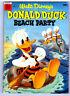 Walt Disney's DONALD DUCK BEACH PARTY #1 in FN+ 1954 DELL giant Golden Age comic