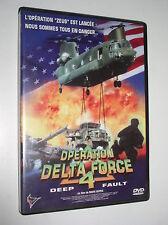 MARK ROPER [UN FILM DE] - OPERATION DELTA FORCE 4 - DVD