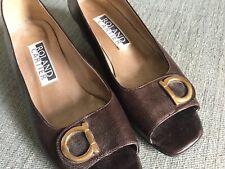 roland cartier shoes size 6