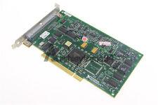 National Instruments NI PCI-1200 DAQ Card Tested