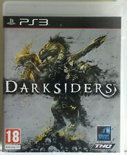Darksiders. Ps3. Fisico. Pal Espa