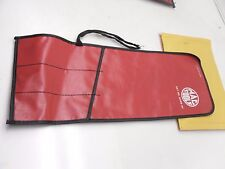 4453)  MAC TOOLS WRENCH SET STORAGE POUCH   KB204