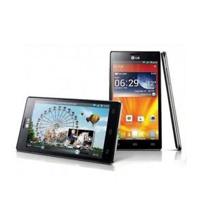 """Unlocked LG Optimus LTE II F160L F160S F160K Original - 3G WiFi 8MP 16GB 4.7"""""""