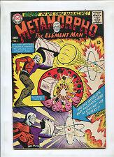 METAMORPHO #1 (4.0) KEY ISSUE!