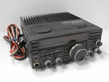 Yaesu FT-890 HF Ham Radio Transceiver for Parts or Restoration SN 2F060759