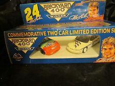 Brickyard 400 Inaugural Winner NASCAR Jeff Gordon 1994 #24 Dupont Chevy MC 1/24