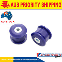 Speedy Parts Front Differential Mount Bush Kit Fits Jeep SPF4427K