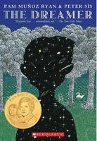The Dreamer by Ryan, Pam Munoz