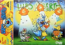 SILVER ACME LUPO ALBERTO N.97 1993