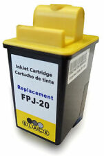 Black Ink Cartridges for Xerox Printers