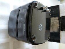 8H 210mA DC  Parmeko Inductor Choke C Core  Original Box NOS  Oil Filled 1 pc