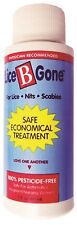 Lice B Gone Lice, Nits, Scabies Treatment - 2 OZ (Pack 1)