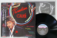 BARRY MANILOW 2:00A.M. PARADISE CAFE ARISTA 25RS-231 Japan OBI VINYL LP