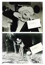 FIEND WITHOUT A FACE 1958 SCIFI MOVIE PHOTO LOT 2 8X10 NEW! MONSTERS