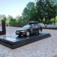 1/64 VW Volkswagen Passat R36 B6 Wagon Diecast Model Car Toys Gifts Black