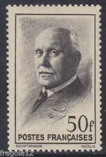 FRANCE 1942 - PHILIPPE PETAIN - F. 50 - MH