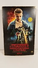 Stranger Things Season 1 Blu-ray Collector's Edition: Target Excl VHS Style Pack