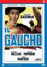 Dvd IL GAUCHO - (1964) ** Vittorio Gassman/Nino Manfredi **  ......NUOVO