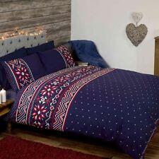 Linge de lit et ensembles traditionnels en polyester