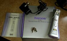 Xemos W - 808 Personal Laser Hair Remover System