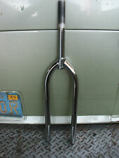 26 bmx cruiser fork 4130 rad klunker retro 1 threaded cook bros etc.