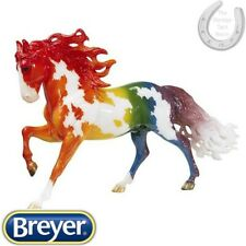 Breyer Traditional – PRISM – Special Edition – Decorator Model – Scale 1:9