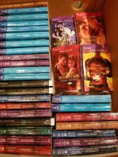 NOCTURNE SERIES-Paranormal Romance (Harlequin/Silhouette/etc)~BUILD YOUR OWN LOT